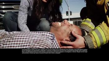 Los Defensores TV Spot, 'Accidente en el paseo de peatones' [Spanish] - 28 commercial airings