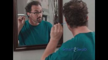 Smart Swab TV Spot, 'Clean Your Ears'