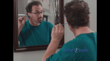 Smart Swab TV Spot, 'Clean Your Ears'