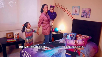 Íntima Hogar TV Spot, 'Colección del 2016' [Spanish] - Thumbnail 3