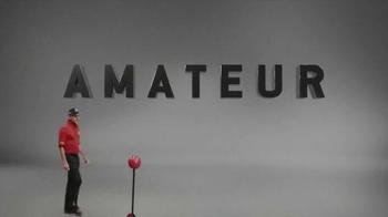 Bridgestone Golf TOUR B330RX TV Spot, 'Amatour' Featuring Fred Couples