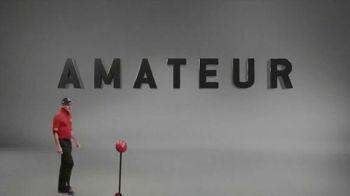 Bridgestone Golf TOUR B330RX TV Spot, 'Amatour' Featuring Fred Couples - 35 commercial airings