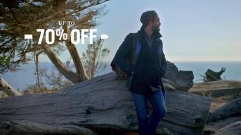 Men's Wearhouse Winter Clearance TV Spot, 'Savings in Season' - Thumbnail 3