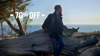 Men's Wearhouse Winter Clearance TV Spot, 'Savings in Season' - Thumbnail 4