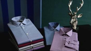 Men's Wearhouse Winter Clearance TV Spot, 'Savings in Season' - Thumbnail 5