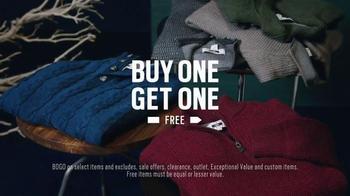 Men's Wearhouse Winter Clearance TV Spot, 'Savings in Season' - Thumbnail 6