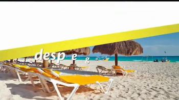 Despegar.com TV Spot, 'Viaja con descuentos' [Spanish] - Thumbnail 7