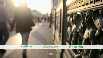 Collette Vacations TV Spot, 'Come Away With Me' - Thumbnail 9