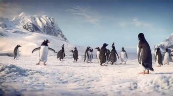 Kay Jewelers Diamonds in Rhythm TV Spot, 'Penguin Kiss: Save 30%' - Thumbnail 1