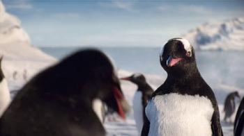 Kay Jewelers Diamonds in Rhythm TV Spot, 'Penguin Kiss: Save 30%' - Thumbnail 2