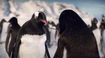 Kay Jewelers Diamonds in Rhythm TV Spot, 'Penguin Kiss: Save 30%' - Thumbnail 3