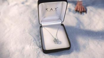Kay Jewelers Diamonds in Rhythm TV Spot, 'Penguin Kiss: Save 30%' - Thumbnail 6