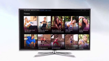 XFINITY On Demand TV Spot, 'Grokker Yoga Fitness' - Thumbnail 6
