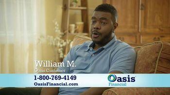 Oasis Legal Finance TV Spot, 'Lifeline' - Thumbnail 3