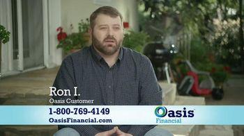Oasis Legal Finance TV Spot, 'Lifeline' - Thumbnail 5