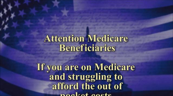 Medicare Coverage Helpline TV Spot, 'Medicare Beneficiaries' - Thumbnail 1