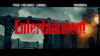 Pride and Prejudice and Zombies - Alternate Trailer 17