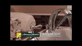 American Standard Liberation Walk-In Bathtub TV Spot, 'Ease of Use' - Thumbnail 9