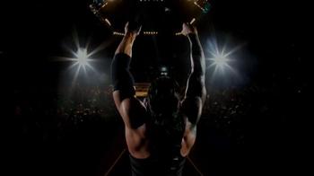 WWE Shop TV Spot, 'Wear What You Live' - Thumbnail 1
