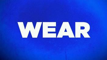 WWE Shop TV Spot, 'Wear What You Live' - Thumbnail 3
