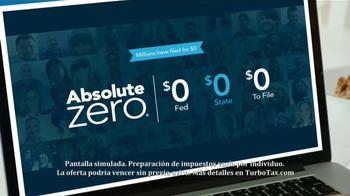 TurboTax TV Spot, 'Toma control' [Spanish] - Thumbnail 9