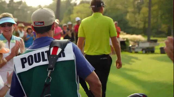 Titleist Pro V1 and Pro V1x TV Spot, 'Teed Up' - Thumbnail 2