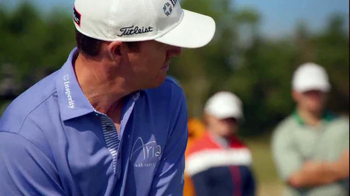Titleist Pro V1 and Pro V1x TV Spot, 'Teed Up' - Thumbnail 5