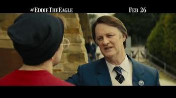 Eddie the Eagle - Alternate Trailer 2