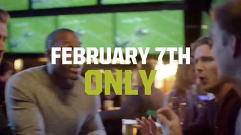 Dave and Buster's TV Spot, 'Big Game Offer' - Thumbnail 3