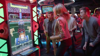 Dave and Buster's TV Spot, 'Big Game Offer' - Thumbnail 6