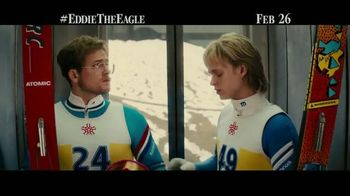 Eddie the Eagle - Alternate Trailer 3