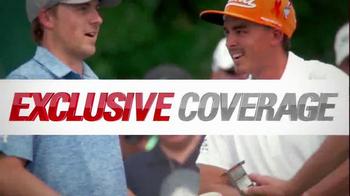 PGA Tour Live TV Spot, 'Be There' - Thumbnail 5
