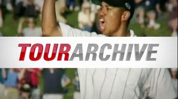 PGA Tour Live TV Spot, 'Be There' - Thumbnail 7