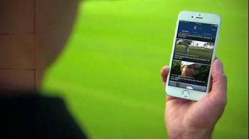 PGA Tour Live TV Spot, 'Be There' - Thumbnail 8