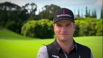 PGA Tour Live TV Spot, 'Be There' - Thumbnail 9