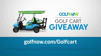 GolfNow.com TV Spot, 'Need a Ride?