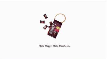Hershey's Caramels TV Spot, 'Hello Happy' - Thumbnail 9