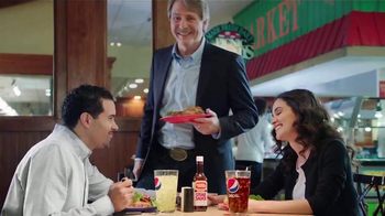 Golden Corral Premium Weekends TV Spot, 'Love at First Bite' - Thumbnail 8