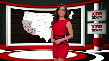 Toro Taxes TV Spot, 'Auditoria' [Spanish]
