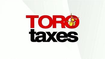 Toro Taxes TV Spot, 'Auditoria' [Spanish] - Thumbnail 3