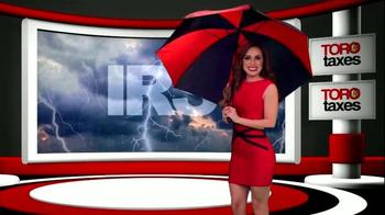 Toro Taxes TV Spot, 'Auditoria' [Spanish] - Thumbnail 4
