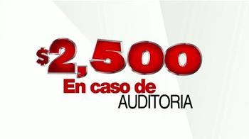Toro Taxes TV Spot, 'Auditoria' [Spanish] - Thumbnail 5