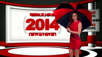 Toro Taxes TV Spot, 'Auditoria' [Spanish] - Thumbnail 6