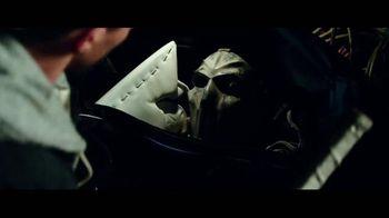 Teenage Mutant Ninja Turtles: Out of the Shadows - Alternate Trailer 2
