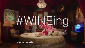 Club W TV Spot, 'WINEing' - Thumbnail 9