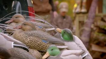 Mack's Prairie Wings TV Spot, 'Family Tradition' - Thumbnail 1