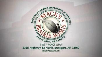 Mack's Prairie Wings TV Spot, 'Family Tradition' - Thumbnail 7