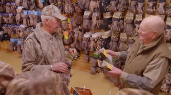Mack's Prairie Wings TV Spot, 'Family Tradition' - Thumbnail 4