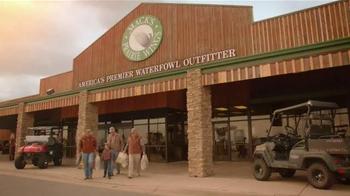 Mack's Prairie Wings TV Spot, 'Family Tradition'