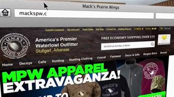 Mack's Prairie Wings TV Spot, 'Family Tradition' - Thumbnail 6